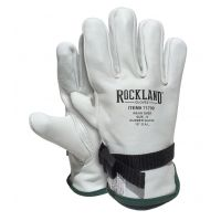 """ROCKLAND 10"""" Leather Protector"""