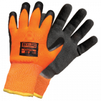 BULWARK A4 THERMAL GLOVE with nitrile palm 12 per pack